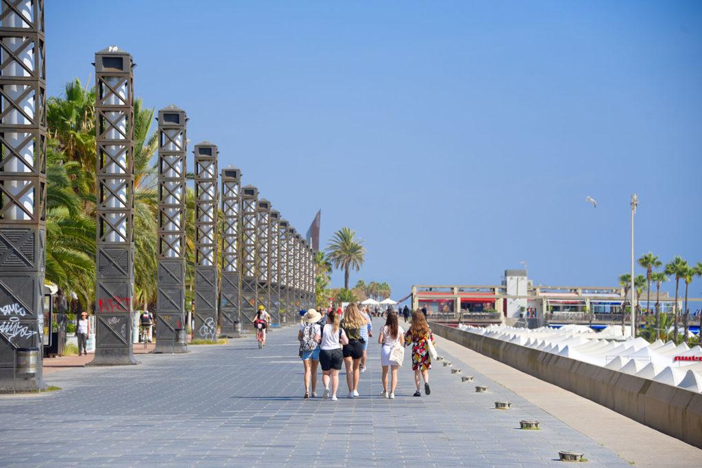 JGA in Barcelona